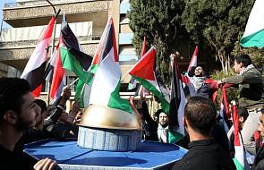 Palestyna: intifada modlitwy w chrześcijańskiej wiosce