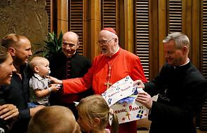 Szwedzki kardynał pochwalił decyzje liturgiczne papieża Franciszka