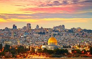 Strażnik Grobu Świętego przeciwny wizycie wiceprezydenta USA w Jerozolimie