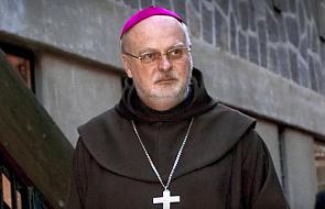 Kardynał Anders Arborelius został Szwedem Roku
