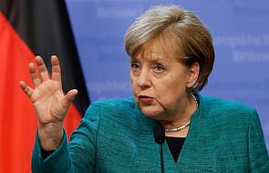 Włochy: Lampa Pokoju Świętego Franciszka z Asyżu dla Angeli Merkel