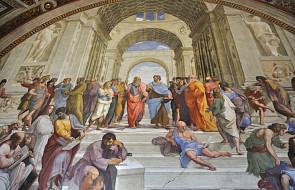 W Watykanie po 500 latach odkryto dwa nieznane malowidła Rafaela