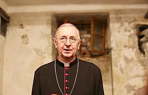 Życzenia urodzinowe dla Papieża Franciszka od przewodniczącego Episkopatu Polski
