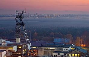 Pięciu górników poszkodowanych po wstrząsie w kopalni Mysłowice-Wesoła