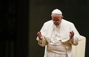 Premier Włoch dziękuje papieżowi za wkład w polepszenie świata