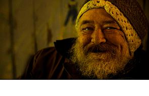 Najlepsze, co możesz dać osobie bezdomnej