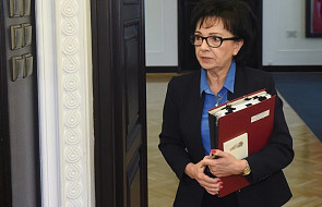 Prezydent Andrzej Duda odwołał Elżbietę Witek ze składu Rady Ministrów