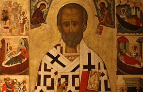 Kościoły wschodnie wspominają dzisiaj św. Mikołaja