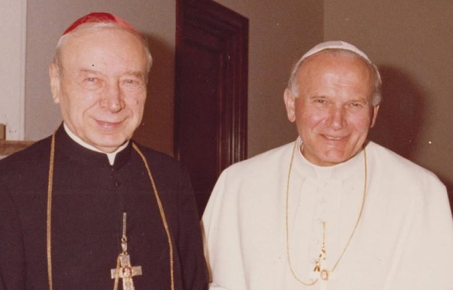 Papież podpisał dekret. Od teraz kard. Wyszyńskiemu przysługuje tytuł: Czcigodny Sługa Boży