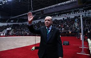 Erdogan chce przedłożyć Zgromadzeniu Ogólnemu ONZ rezolucję w sprawie Jerozolimy