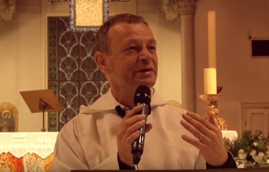 Brat Alois: spotkanie w Bazylei chce dodać odwagi młodzieży z Europy