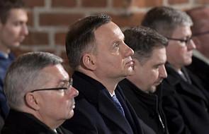 Amerykańscy prawnicy wzywają prezydenta Andrzeja Dudę do zawetowania ustaw