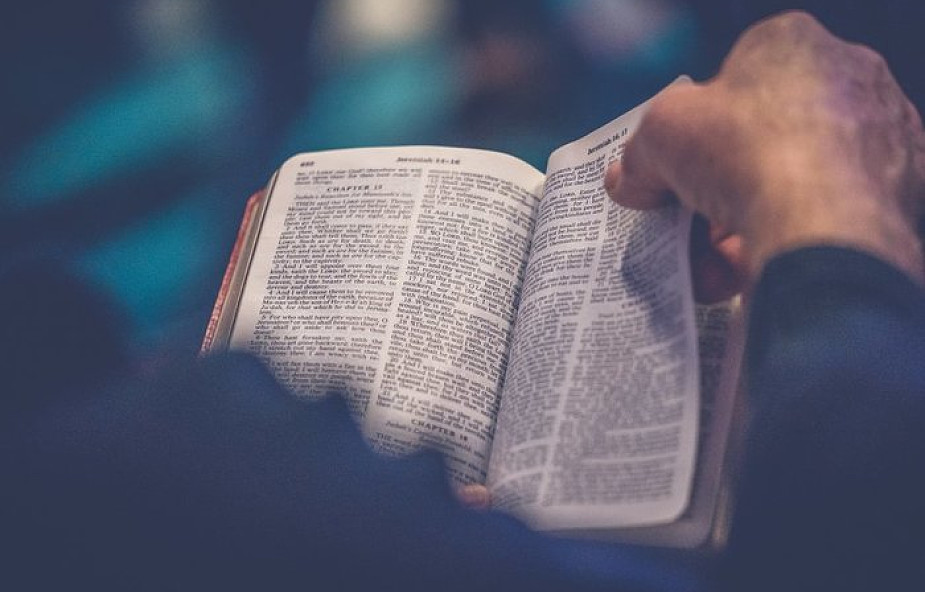 #Ewangelia: to pułapka, która utrudnia spotkanie z Jezusem. Znasz ją?
