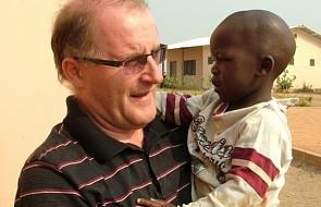 Watykan: tarnowski kapłan biskupem w Afryce Środkowej