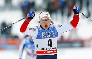 PŚ w biegach - Falla wygrała w Lillehammer, Kowalczyk siódma