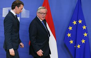 Komicja Europejska kieruje sprawę do Trybunału UE wobec Polski za ustawę o sądach