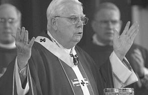 Zmarł kardynał Bernard Law. Jego posługa była nieoczywista