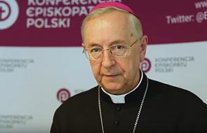 Abp Gądecki: trzeba się zastanowić, czy aby nie przyczyniamy się do destrukcji naszej ojczyzny