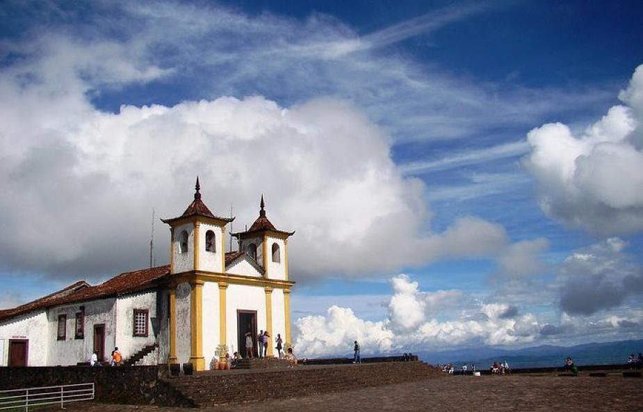 Brazylia: po decyzji papieża jeden z kościołów stał się... najmniejszą bazyliką świata