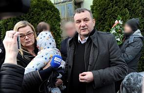 Funkcjonariusze CBA zakończyli przeszukanie domu posła PO