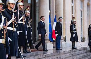 Francja: na Święta zmobilizowano 97 tys. policjantów i żołnierzy