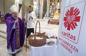 Wigilia Caritas połączy dziś potrzebujących z polskich miast