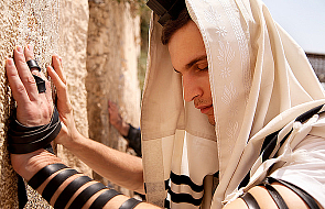 Susza w Izraelu: przy Ścianie Płaczu modlitwa o deszcz