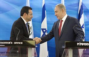Prezydent Gwatemalii: Gwatemala przeniesie ambasadę do Jerozolimy popierając Trumpa
