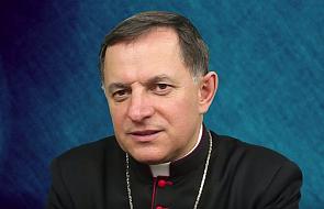 Lwów: abp Mokrzycki apeluje o zakończenie wojny na Ukrainie