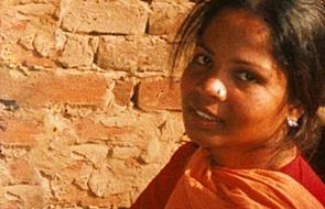 Asia Bibi: dziewiąte Boże Narodzenie w więzieniu