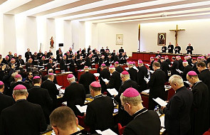 Prezydium Episkopatu: nie może być zgody na zabijanie niepełnosprawnych i chorych dzieci