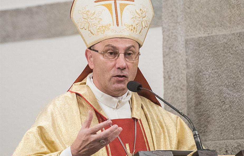 Prymas Polski, abp Polak podsumowuje rok 2017 r. w Kościele w Polsce