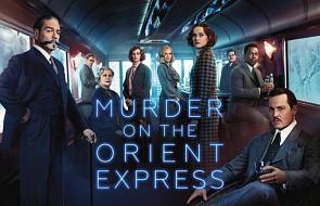 """Film na weekend: """"Morderstwo w Orient Expressie"""""""
