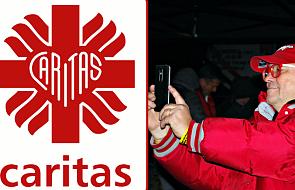 Najlepiej znana organizacja dobroczynna - Caritas; najbardziej rozpoznawalny lider - Owsiak