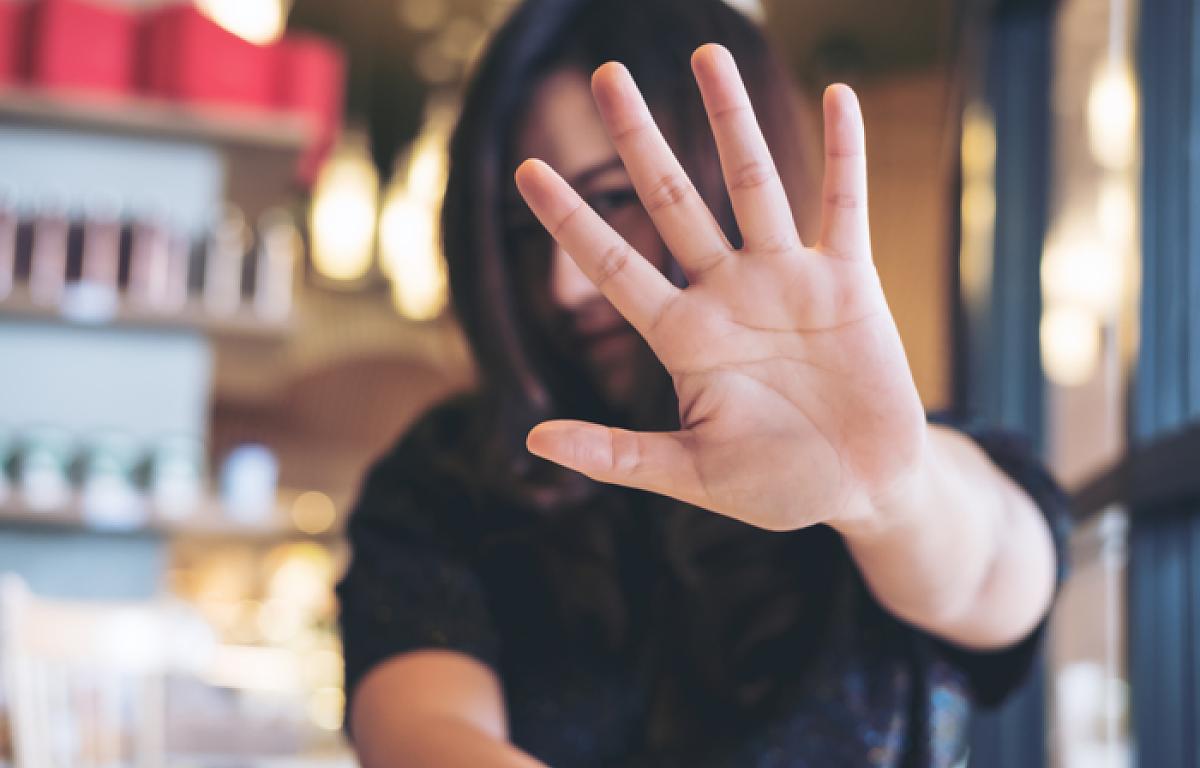 chrześcijańskie randki granice emocjonalne