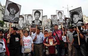 Peruwiańczycy protestują przeciw ułaskawieniu byłego prezydenta. Doszło do starć z policją