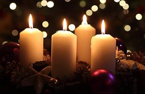 Szwajcaria: największy na świecie wieniec adwentowy czeka na zapalenie pierwszej świecy