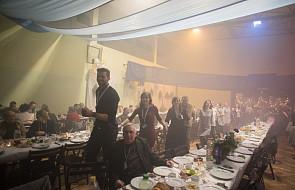 Kraków: przygotuj potrawy na stół sylwestrowy dla potrzebujących. Możesz to zrobić do jutra
