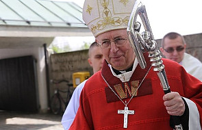 Abp Gądecki: dziękujmy Bogu za to, co dokonało się w naszym życiu