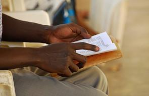 Biskupi USA przedstawili projekt Funduszu Solidarności dla Kościoła w Afryce