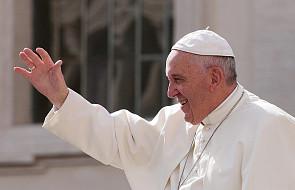 Franciszek zachęcił Polaków do wspierania Kościoła na Wschodzie