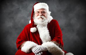 """Walka z """"podrabianym"""" św. Mikołajem nie ma sensu. Znam lepszy sposób na mikołajki"""