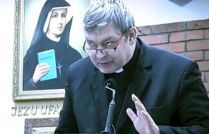 """Ks. Piotr Pawlukiewicz: """"To był cud"""". Wydarzył się na rekolekcjach dla księży"""