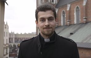 """Młody jezuita: """"Wystarczy słuchać Jego głosu i wypełniać wszystkie przykazania? Otóż nie!"""""""