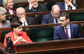 Media francuskie: Morawiecki oznacza wolę złagodzenia wizerunku Polski w świecie