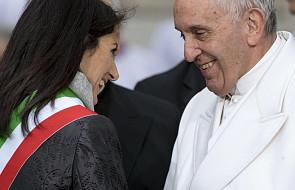 Papież w stulecie śmierci św. Franciszki Cabrini do jej sióstr