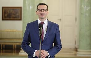 """Media w USA: Morawiecki europejską twarzą PiS. """"To przykład przebiegłej gry prezesa"""""""