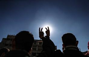 Kościół koptyjski: decyzja w sprawie Jerozolimy zagraża stabilności całego świata