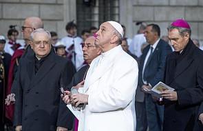 """Papież Franciszek chce zmienić modlitwę """"Ojcze nasz"""""""