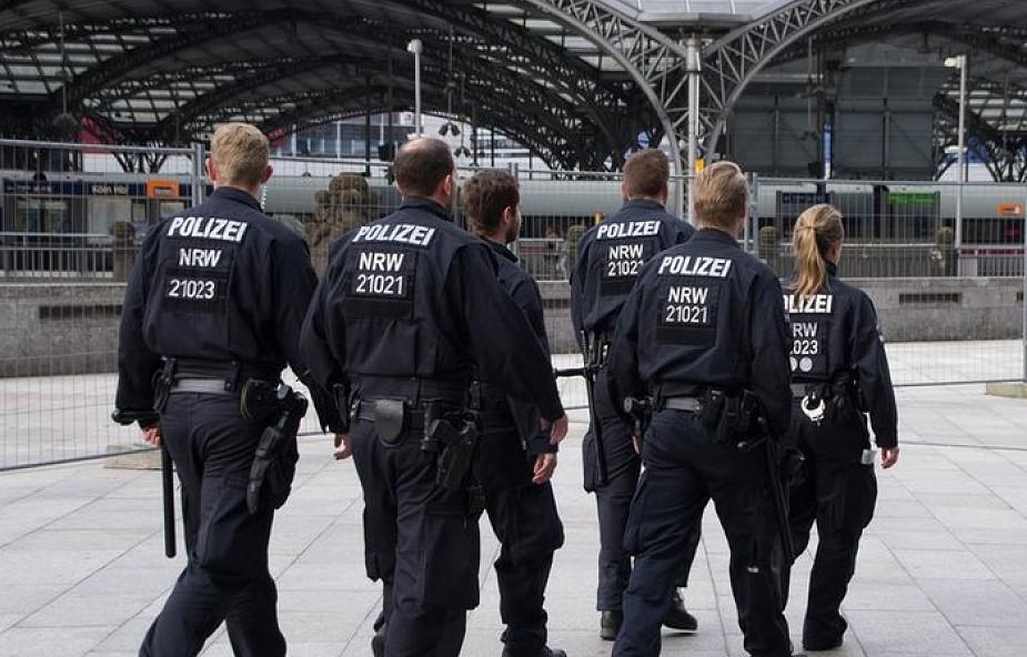 Niemcy chcą wprowadzić elektroniczne kajdanki dla islamistów